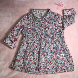 🌺3/15 Sale🌺 2T Carters Floral Shirt